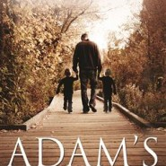 Spotlight & Giveaway: Adam's Boys by Anna Clifton
