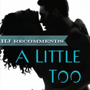 REVIEW: A Little Too Much by Lisa Desrochers