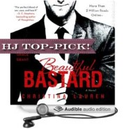 #Audiobook REVIEW: Beautiful Bastard by Christina Lauren