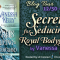 Spotlight & Giveaway: Secrets for Seducing a Royal Bodyguard by Vanessa Kelly