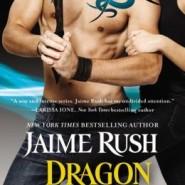 Spotlight & Giveaway: Dragon Awakened by Jaime Rush