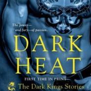 Spotlight & Giveaway: Dark Heat by Donna Grant