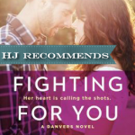 REVIEW: Fighting For You by Syndey Landon