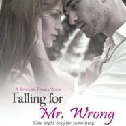 REVIEW: Falling for Mr. Wrong by Inara Scott