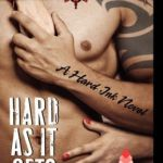 Spotlight & Giveaway: Hard As It Gets by Laura Kaye