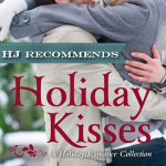 REVIEW: Holiday Kisses, A Holiday Romance Collection