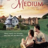 Spotlight & Giveaway: Happy Medium by Meg Benjamin