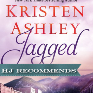 #REVIEW: Jagged by Kristen Ashley