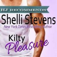 REVIEW: Kilty Pleasure by Shelli Stevens