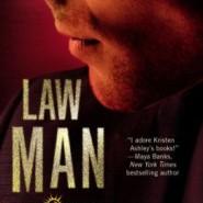 Spotlight & Giveaway: Law Man by Kristen Ashley
