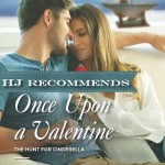 REVIEW: Once Upon a Valentine by Alison Leigh