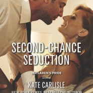 REVIEW: Second-Chance Seduction by Kate Carlisle