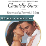 REVIEW: Secrets of a Powerful Man by Chantelle Shaw