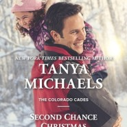 REVIEW: Second Chance Christmas by Tanya Michaels