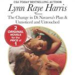 Spotlight & Giveaway: The Change in Di Navarra's Plan by Lynn Raye Harris
