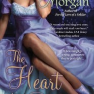 Spotlight & Giveaway: The Heart of a Duke by Victoria Morgan