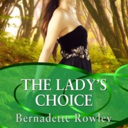 REVIEW: The Lady's Choice by Bernadette Rowley