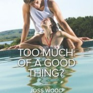 Spotlight & Giveaway: Too Much of A Good Thing? by Joss Wood