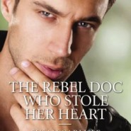 Spotlight & Giveaway: The Rebel Who Stole Her Heart by Susan Carlisle