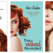 Spotlight & Giveaway: Alice Clayton