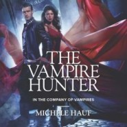 Spotlight & Giveaway: The Vampire Hunter by Michele Hauf