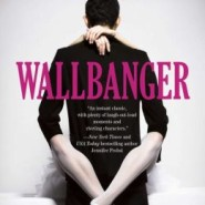 HEA Book Club LIVE CHAT: WALLBANGER By Alice Clayton