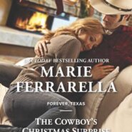REVIEW: The Cowboy's Christmas Surprise by Marie Ferrarella