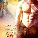 REVIEW: Thawing Ava by Selena Illyria