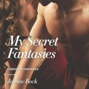 REVIEW: My Secret Fantasies by Joanne Rock