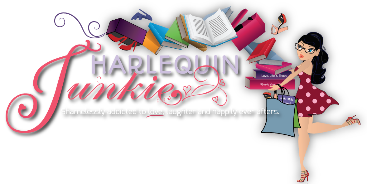 Harlequin Junkie | Blogging Romance Books | Addicted to HEA :)