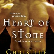 REVIEW: Heart of Stone by Christine Warren