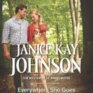 REVIEW: Everywhere She Goes by Janice Kay Johnson