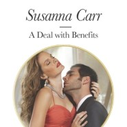 REVIEW: A Deal with Benefits by Susanna Carr