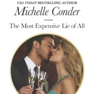 REVIEW: The Most Expensive Lie of All by Michelle Conder