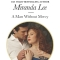 REVIEW: A Man Without Mercy by Miranda Lee