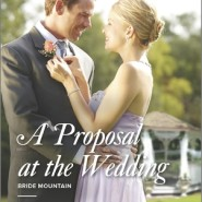 REVIEW: A Proposal at the Wedding by Gina Wilkins
