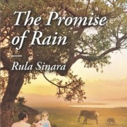 REVIEW: The Promise of Rain by Rula Sinara