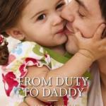 REVIEW: From Duty to Daddy by Sue MacKay