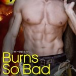 REVIEW: Burns So Bad by Anne Marsh