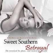REVIEW: Sweet Southern Betrayal by Robin Covington