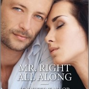 REVIEW: Mr. Right All Along by Jennifer Taylor