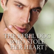 REVIEW: The Rebel Doc Who Stole Her Heart by Susan Carlisle