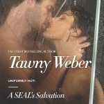 Spotlight & Giveaway: A SEAL's Salvation by Tawny Weber