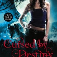 Spotlight & #Giveaway: Cursed By Destiny by Cecy Robson