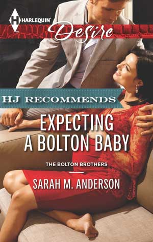Expecting a Bolton Baby;