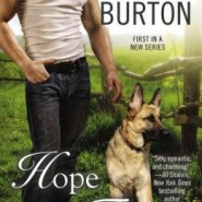 Spotlight & Giveaway: Hope Flames by Jaci Burton