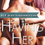 REVIEW: Having Her by Jackie Ashenden