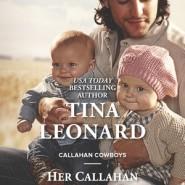 REVIEW: Her Callahan Family Man by Tina Leonard