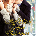 REVIEW: Her Wish Before Christmas by Kimberly Quinton