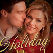 REVIEW: Holiday Hoopla by Dana Volney
